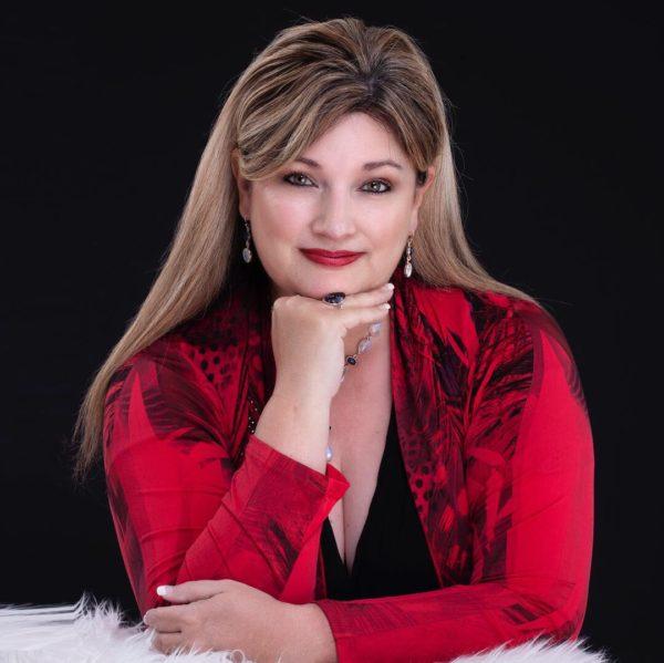 Danielle Garcia, Intuitive, Medium, Spiritual Counselor